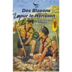 Des Blasons pour le Hérisson
