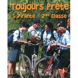 Toujours Prête