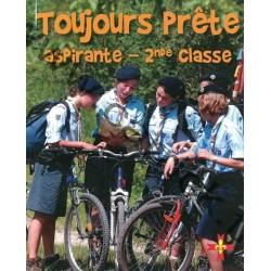 Toujours Prête