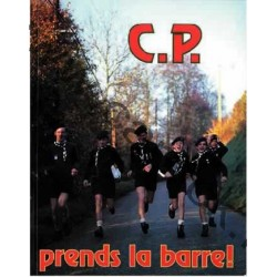 CP prends la barre