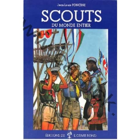 Scouts du monde entier