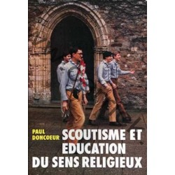 Scoutisme et éducation du...
