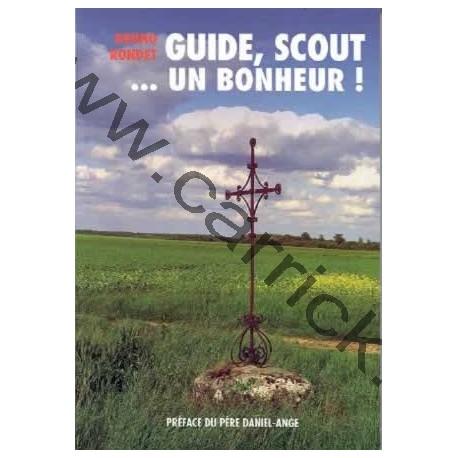 scoute et guide de france