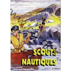 Scouts nautiques