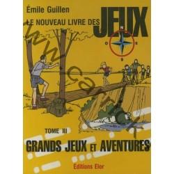 Grands jeux et aventures - Tome 3
