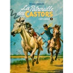 Les Castors 3