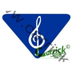 Badge lvt - Musicien