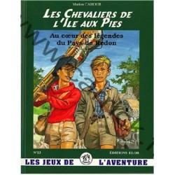 Les Chevaliers de l'île aux...