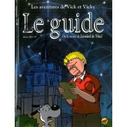 Vick et Vicky - Le Guide