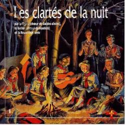 CD Les clartés de la nuit