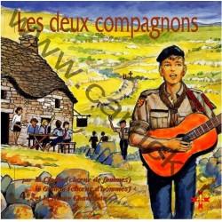 CD Les deux compagnons