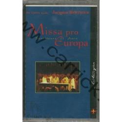 Missa pro Europa - K7