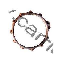 Dizainier anneau