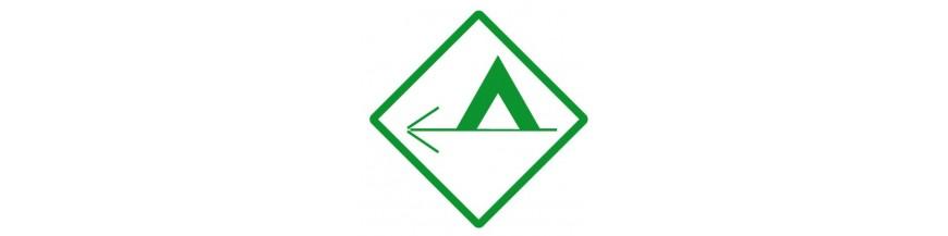 Badges scouts
