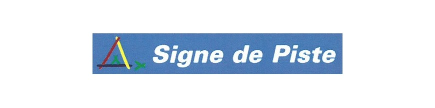 "Collection ""Signe de Piste"""