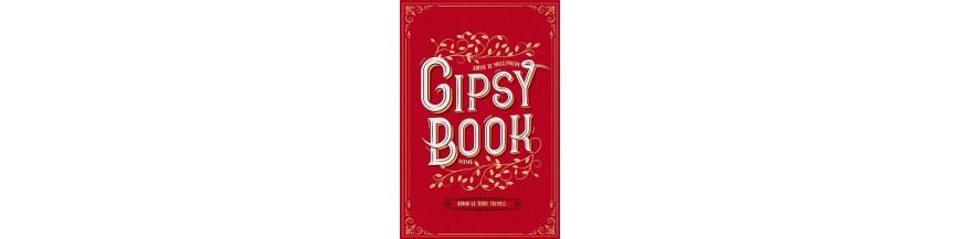 "Série ""Gipsy Book"""