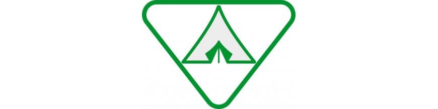 Badges Louveteaux