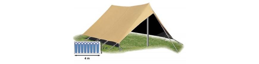 Tentes et accessoires de camping