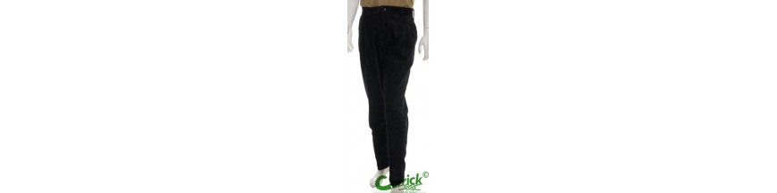 Pantalons - CARRICK FRANCE