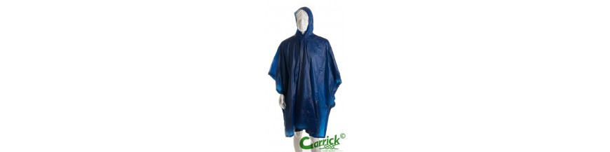 Poncho - CARRICK FRANCE