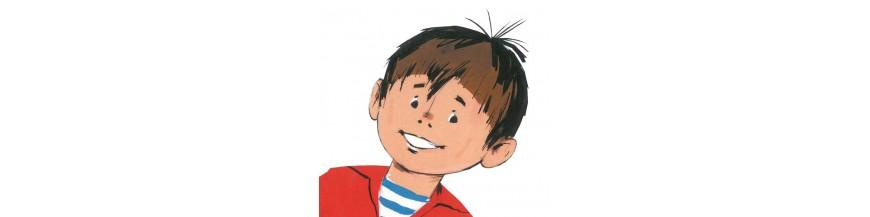 Série Fanfan - Tim et Poum