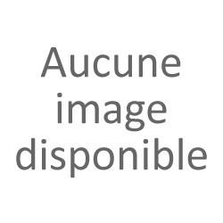 Mini Cordelière blanche